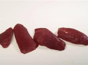 how to cook venison leg